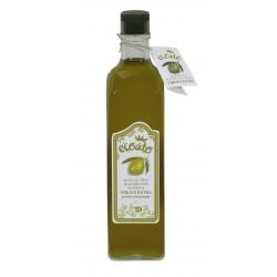Aceite virgen extra ecológico - ecoato - Botella de vidrio 750 ml