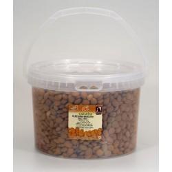 Almendra marcona piel - Coato - Cubo 5kg