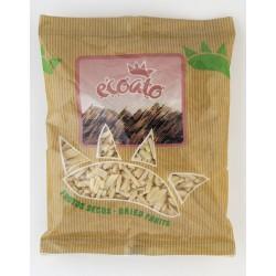 Bastones de almendra ecológica - ecoato - Bolsa 250 gr
