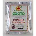 Pimentón picante - Coato - Bolsa metalizada 100 gr
