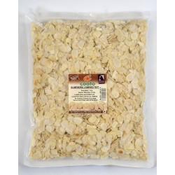Laminas de almendra - Coato - Caja 1 kg