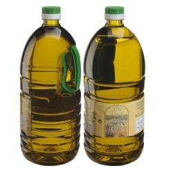 Aceite Virgen Extra - Oro liquido - Botella pet 2 l