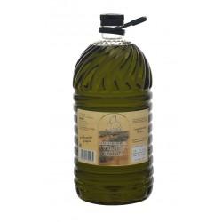 Aceite virgen extra - Oro liquido - Botella pet 5 l