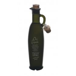 Aceite virgen extra - Oro liquido - Aceitera dosificador 1/4 l