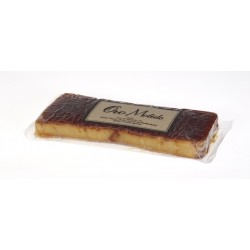 Turron de yema - Oro molido - Pastilla 300 gr