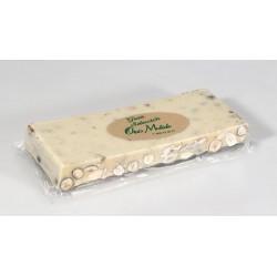 Turrón bombón músico  - Oro molido - Pastilla 300 gr