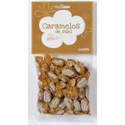 Caramelos de miel - Coato - Bolsa 150 gr