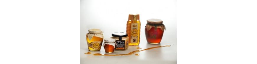 Miel convencional