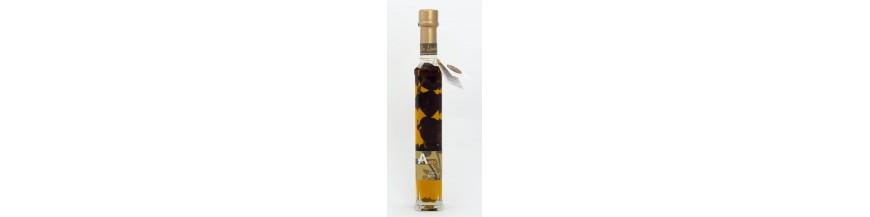 Aceite oliva V.E. formato gourmet