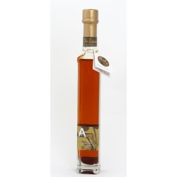 Aceite virgen extra pimentón - Oro liquido (gourmet) - Botella vidrio gourmet 200 ml
