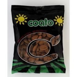 Almendra comuna piel - Coato - Bolsa 250 gr