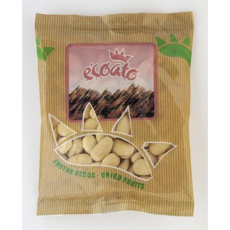Almendra comuna repelada ecológica - ecoato - Bolsa 250 gr