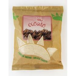 Harina de almendra ecológica - ecoato - Bolsa 250 gr