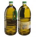 Aceite Virgen Extra - ORO LIQUIDO - Botella pet 2l