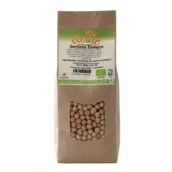 Garbarzo ecológico - ecoato - Bolsa papel 500 gr