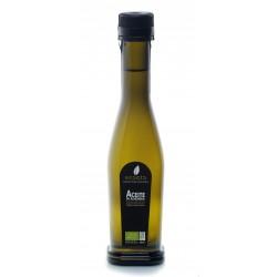 Aceite de almendra marcona ecológica de uso alimentario. Botella cristal 250ml.