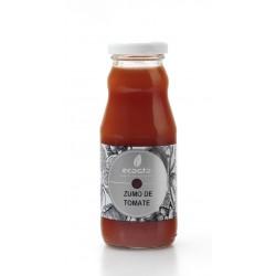 Zumo de de tomate ecológico - Oro molido - Botella de vidrio 200 cl