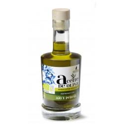 Aceite Ecológico Virgen Extra - ECOATO - Botella de vidrio 250 ml