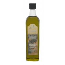 Aceite virgen extra - Oro liquido - Botella vidrio 750 ml