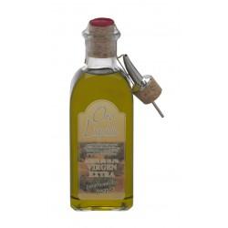 Aceite virgen extra - Oro liquido - Botella vidrio dosificador 500 ml