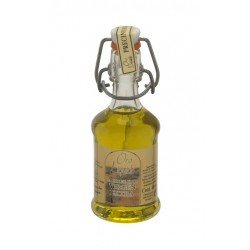 Aceite virgen extra - Oro liquido - Botella vidrio vesubio 40 ml