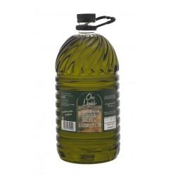 Aceite arbequino virgen extra - Oro liquido - Botella pet 5 l
