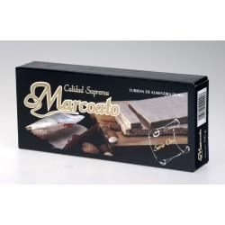 Turron duro - marCoato (calidad suprema) - Pastilla 300 gr
