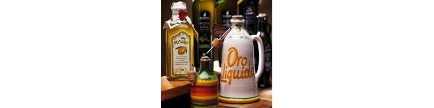 Aceite oliva V.E. formato artesano