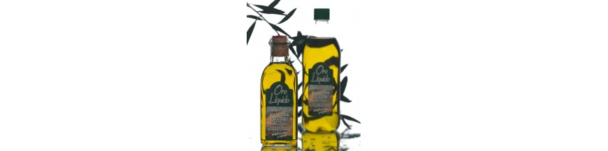 Aceite oliva V.E. monovarietal